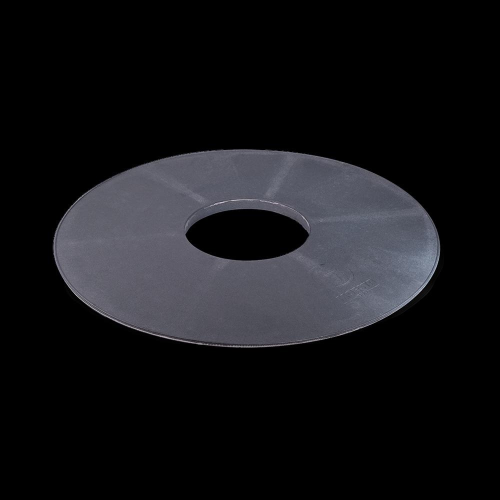 BBQ-Disk Feuerplatte Plancha für Kugelgrills
